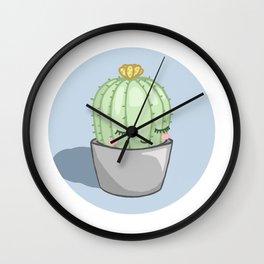 cutiecus Wall Clock