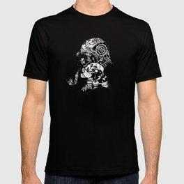 Mr. Holmes T-shirt