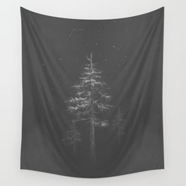 Twenty Five Light Years Wall Tapestry