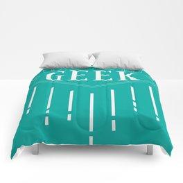 Super Geek Comforters