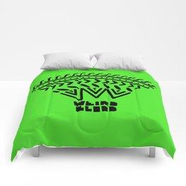 weirdblood Comforters