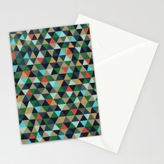 Twisted Reality Stationery Cards