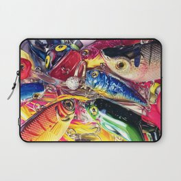 Hooked Laptop Sleeve