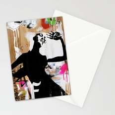 Hot NEW Decay Stationery Cards