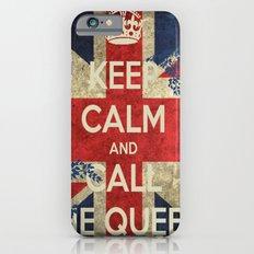 Queeny Slim Case iPhone 6s