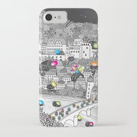 germany iPhone & iPod Cases featuring Locals Only - Heidelberg, Germany by Heiko Windisch