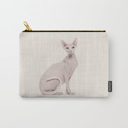 Pinky cat! Carry-All Pouch