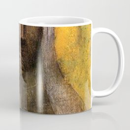 Christ In Silence Odilon Redon Coffee Mug