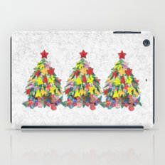 Santa's Work is Done iPad Case