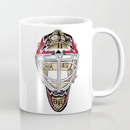 Rhodes - Mask Coffee Mug