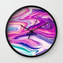 Geyser Wall Clock