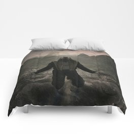 Hard Road Comforters