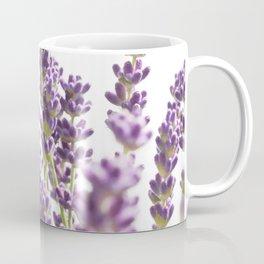 Purple Lavender #3 #decor #art #society6 Coffee Mug