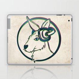 DJ Kang Laptop & iPad Skin
