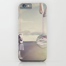 This Must Be The Place iPhone 6s Slim Case