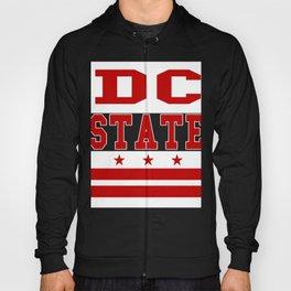 Washington DC Statehood No Taxation Without Representation  Hoody
