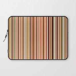 Old Skool Stripes - Morning Laptop Sleeve