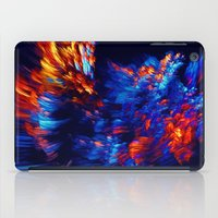 drive iPad Cases featuring Drive by Art-Motiva