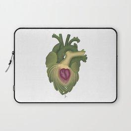 Cor, cordis (artichoke heart) Laptop Sleeve
