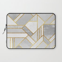 Gold City Laptop Sleeve