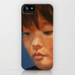 KA iPhone Case