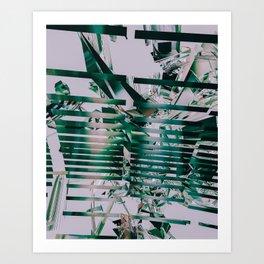 2017011903 Art Print