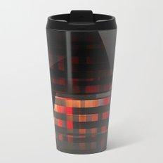 Color wrap Travel Mug