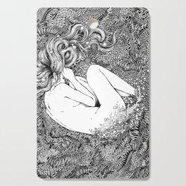 Birth of Venus Cutting Board
