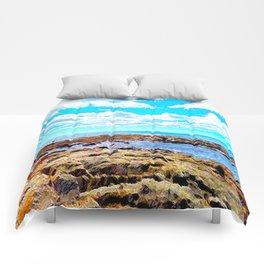 Margret River Comforters