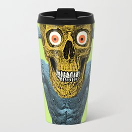 SPACE WIZARD Travel Mug