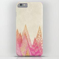 Barefoot iPhone 6s Plus Slim Case