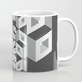 Socialization Coffee Mug