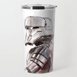 Commander Travel Mug