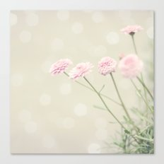 Wishful Canvas Print