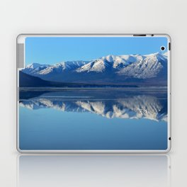 Turnagain Arm Mirror - Alaska Laptop & iPad Skin