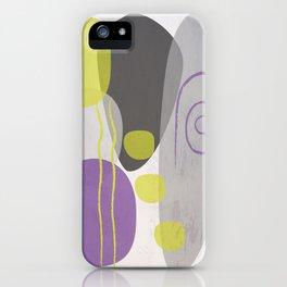 Polyphemus iPhone Case