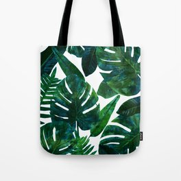 Perceptive Dream || #society6 #tropical #buyart Tote Bag
