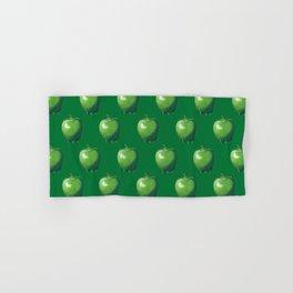 Green Apple_B Hand & Bath Towel