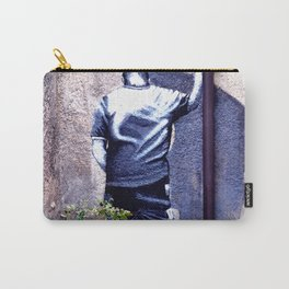 In the corner Carry-All Pouch