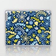 Tidal Pool Laptop & iPad Skin
