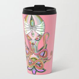 Swamipus Octopi Travel Mug