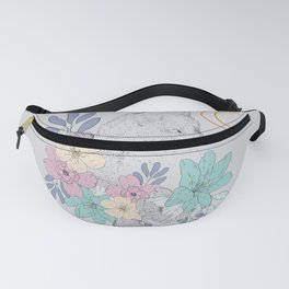 Fox and Floral's Fanny Pack