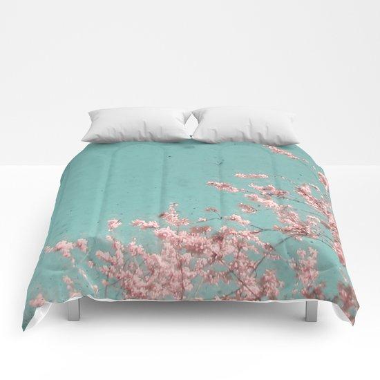 Spring Dream Comforters