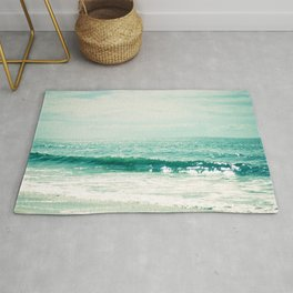 Sea of Tranquility... Rug