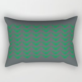 listati Rectangular Pillow