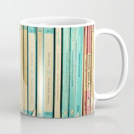 Birds on Parade Coffee Mug