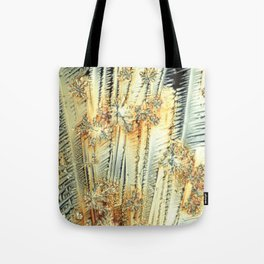 Vitamin C Sources for Happiness Tote Bag