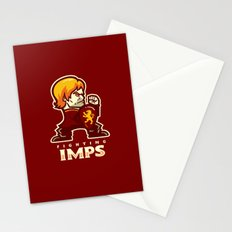 Fightin' Imps Stationery Cards