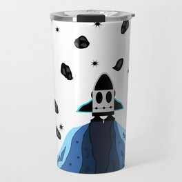 Space trip Travel Mug