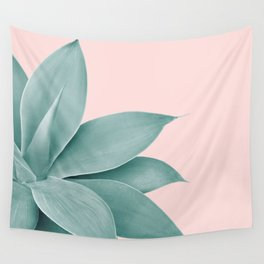 Agave Finesse #3 #tropical #decor #art #society6 Wall Tapestry